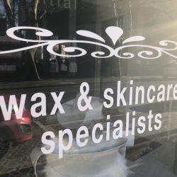 Wax & Skincare Specialists